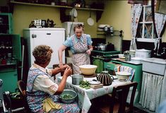 1940's Kitchen | Flickr - Photo Sharing!