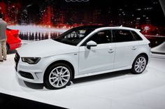 2016 Audi S3 Interior Design, Engine & Safety - http://www.gtopcars.com/makers/audi/2016-audi-s3/
