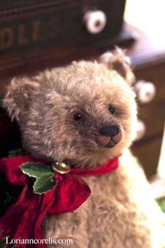 Lori Ann Corelis Needle Felted Animals, Felt Animals, Antique Show, Folk Art, Little Girls, Childhood, Dolls, Teddy Bears, Stuffed Animals