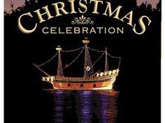 Manteo Christmas Celebration Parade and Tree Lighting Dec 6th