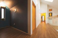 Galeria de Casa-em-T Iksan / KDDH architects - 4
