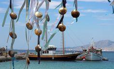 Agia Anna, Naxos, Greece ©  inaxos