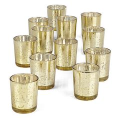 Votive Cup Set | Votives | Candleholders | Accessories | Decor | Z Gallerie