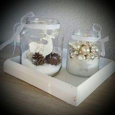 Snow Globes, December, Seasons, Winter, Christmas, Home Decor, Winter Time, Xmas, Decoration Home