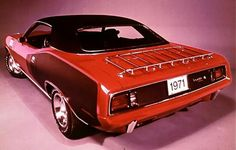 . Plymouth Barracuda, Pontiac Gto, American Muscle Cars, Hot Cars, Mopar, Custom Cars, Dream Cars, Chevy, Classic Cars