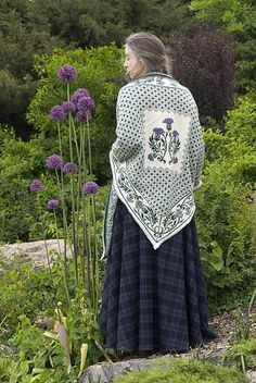 Ravelry: Green-Mouse's Thistle