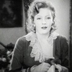 Greta in  Love(1927) gif