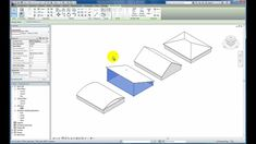 Revit Tutorials: Roofs