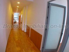 Braşov Imobiliare : Centrul Civic, 111 mp. spatiu modern de birouri .