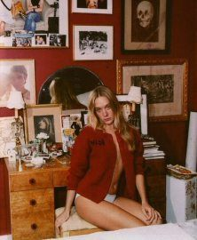 1000 Images About Chloe Sevigny 39 S East Village Apartment