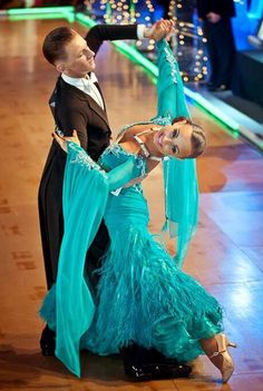 Bartosz Lugowski & Marta Podgorska | Polish Cup 2013 ♥ Wonderful! www.thewonderfulworldofdance.com #ballet #dance