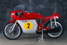 MV Agusta  1968 500-3 GP