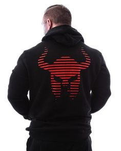 Slaughter Hoodie Gym Wear, Vikings, Hoodies, Sweaters, T Shirt, How To Wear, Men, Collection, Fashion