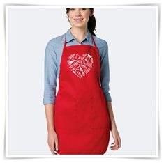 Novelty Barbecue Aprons God Bless America Patriotic Aprons USA Aprons