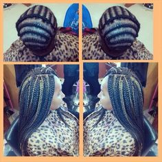 75 Awesome Box Braids Hairstyles You Simply Must Try - Hairstyles Trends Crotchet Braids Twists, Senegalese Twist Crochet Hair, Crochets Braids, Crochet Braid Styles, Hair Extensions Prices, Crochet Hair Extensions, Braid In Hair Extensions, Big Box Braids, Jumbo Box Braids