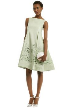 Temperley London Avignon Dress