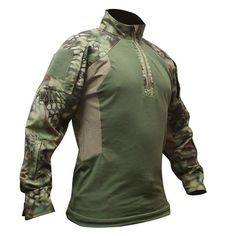 Tactical Gear and Military Clothing News : UR Tactical Kryptek Military Clothing