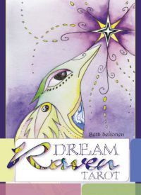 Dream Raven Tarot (with cards): Beth Seilonen Fortune Telling Cards, Decorative Lines, World Religions, Tarot Readers, Oracle Cards, Deck Of Cards, Card Deck, Tarot Decks, Guide Book