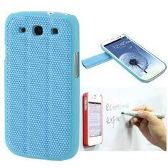 #gadgets #samsung #galaxy #fundas #carcasas #novedades #comprar #accesorios #venta #móviles #telefonia  Lo último en fundas Samsung Galaxy S3 / SIII. Una funda Samsung Galaxy S3 magnética que se puede pegar en la nevera o en cualquier superficie metálica. Comprar fundas baratas para móviles. http://www.yougamebay.com/es/product/fundas-doble-capa-magnetica-samsung-galaxy-s3--siii--tienda-fundas-movile