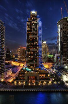 Grosvenor House Dubai – A Luxury Collection Hotel