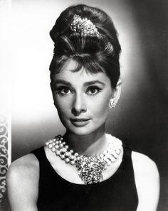 Audrey Hepburn (4 May 1929 – 20 January 1993)