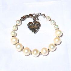 Bracciale Pearl - www.mikyra.it
