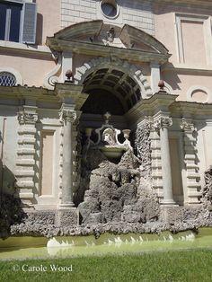 XXIV Maggio 43 (Via) - Palazzo Pallavicini-Rospigliosi - Teatro 03