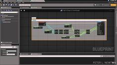 Blueprints - How to Create a Custom Cursor - Unreal Engine 4