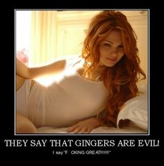Best ginger dating site
