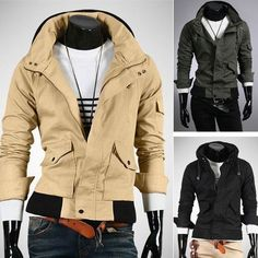 men fashion casual - Google Search
