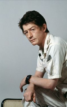 John Hurt in Alien (1979)