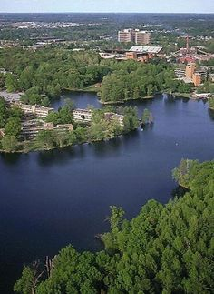 Carbondale, IL. My current city of choice.  #travel