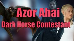 Azor Ahai Theory: The Darkish Horse *Recreation of thrones Theory* - http://www.populartvseries.com/azor-ahai-theory-the-darkish-horse-recreation-of-thrones-theory/