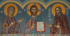 Deisis More general iconography: http://whispersofanimmortalist.blogspot.com/2015/04/general-iconography-1.html
