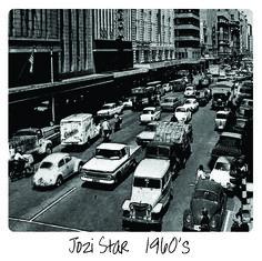 Jozi Star - Old Johannesburg. 1960's