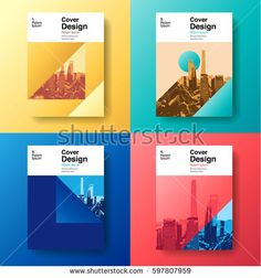 Find Cover Book Designfuture Business Template Layout stock images in HD and millions of other royalty-free stock photos, illustrations and vectors in the Shutterstock collection. Booklet Cover Design, Brochure Cover Design, Graphic Design Brochure, Minimalist Book, Minimalist Graphic Design, Blond Amsterdam, Korean Magazine, Mises En Page Design Graphique, Magazine Design