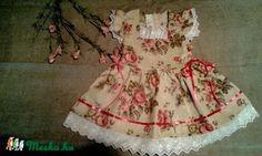 Angol rózsás lányka ruha kabáttal (peteryeva) - Meska.hu Lany, Summer Dresses, Fashion, Summer Sundresses, Moda, Sundresses, Fasion, Summer Clothes, Summertime Outfits