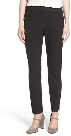 Women's Halogen Taylor Ankle Skinny Pants