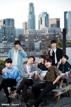 FESTA 2018 BTS Naver x Dispatch