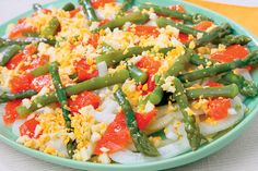Salată de pui cu fasole verde - Retete culinare - Romanesti si din Bucataria internationala Pasta Salad, Potato Salad, Potatoes, Ethnic Recipes, Food, Green, Diet, Crab Pasta Salad, Potato