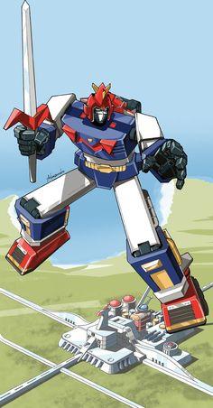 Voltes V.my very first anime😁 Japanese Show, Japanese Robot, Japanese Film, Gundam, Combattler V, Super Robot Taisen, Japanese Superheroes, Robot Cartoon, Vintage Robots