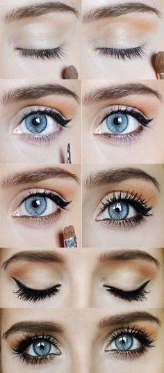 #beaute #maquillage #tuto