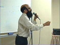 Em palestra de 1999, Dr. Enéas explica por que acredita em Deus - YouTube