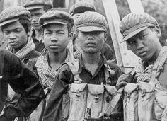 The Khmer Rouge subjected Cambodia to a radical social reform process that was aimed at creating a purely agrarian-based Communist society. The city-dwellers were deported to the countryside, where they were combined with the local population and subjected to forced labor. About 2 million Cambodians are estimated to have died in waves of murder, torture, and starvation, aimed particularly at the educated and intellectual elite.