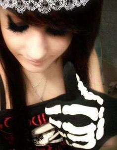 emo Indie Scene, Emo Goth, Hipster, Punk, Cosplay, T Shirts For Women, My Style, Fashion, Moda