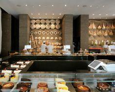 Lighting Design for Energy Efficient Bakery Shop Design