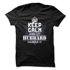 HUBBARD  -Special For Christmas - #diy gift #grandparent gift. OBTAIN => https://www.sunfrog.com/Names/HUBBARD--Special-For-Christmas-kulom.html?68278