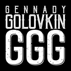 'Golovkin' by enricoalonzo Ggg Boxing, Triple G, Gennady Golovkin, Boxing History, Boxing Champions, Black Pride, Canvas Prints, Science, Gym