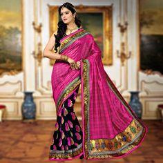 Designer Banarasi Sarees Collection For Women