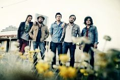 The Wild Feathers Channel the Heartland on Debut - Album Premiere | Music News | Rolling Stone